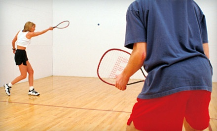 20 All-Access Gym Visits (a $400 value) - Dearborn Racquet & Health Club in Dearborn
