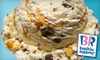 Baskin-Robbins - Huntsville: $8 for $16 Toward Ice-Cream Cakes or $5 for $10 Worth of Ice-Cream Treats at Baskin-Robbins
