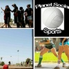 Planet Social Sports - Los Angeles: $45 for an Eight-Week Sport-League Enrollment with Planet Social Sports (Up to $95 Value)