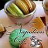 $10 for Fare at Le Napoléon Café
