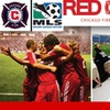 Chicago Fire  - Bedford Park: Tickets to Chicago Fire Playoff vs. New England Revolution on 11/7 at 7:30 p.m. Buy Here for $99 FieldSide Seats. Additional Seats Below.