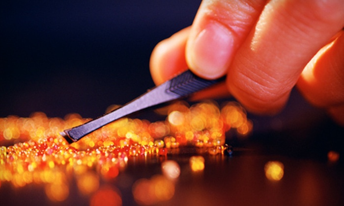 AllyBeads - Glenpool: Beading Class for One or Two at AllyBeads in Milford (Up to 51% Off)
