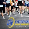 ODDyssey Half Marathon - Philadelphia: $20 for an ODDyssey Half-Marathon Training Manual ($40 Value)