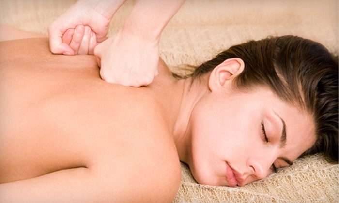 Natural Escape Day Spa - Columbia: $30 for a One-Hour Swedish Massage ($60 Value) or $60 Worth of Body-Sugaring Treatments at Natural Escape Day Spa