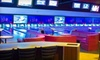 Concourse Entertainment Center - Northeast Anaheim: $20 for Two Hours of Bowling Plus Shoes for Four People at Concourse Entertainment Center in Anaheim (Up to $62 Value)