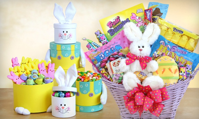 Cherry Moon Farms: $15 for $30 Worth of Candies, Cookies, Chocolates, and Easter-Themed Gifts from Cherry Moon Farms
