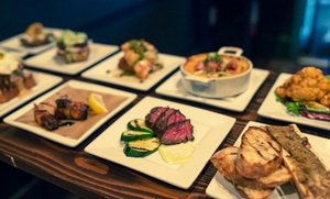 Bacari PDR: Wine and Mediterranean Small Plates at Bacari PDR (Up to 36% Off)