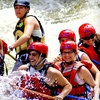 Up to 53% Off Pigeon River Whitewater-Rafting Trip