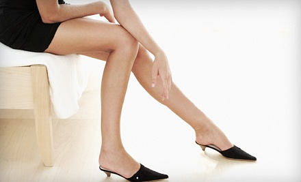 1 Laser Stretch-Mark- or Scar-Reduction Treatment  - Quality Aesthetics in Tucson
