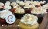 Cake,  Hope & Love - Riverside: $12 for a Dozen Cupcakes at Cake, Hope, and Love ($25 Value)