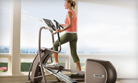 $40 Groupon for Fitness Products - Push Pedal Pull in Cedar Rapids