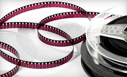 Gasparilla International Film Festival from Mar. 24 - Mar. 27 - Gasparilla International Film Festival in Tampa