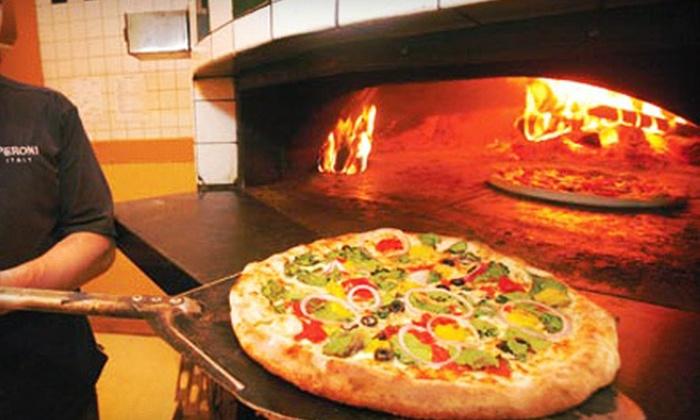 Bella Luna Trattoria - Monroeville: $20 for $40 Worth of Italian Cuisine at Bella Luna Trattoria in Monroeville