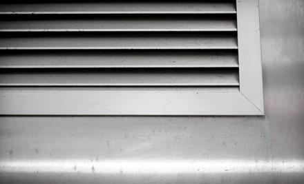 Ventilation Purification - Ventilation Purification in