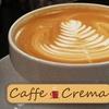 $10 For Beverages at Caffe Crema