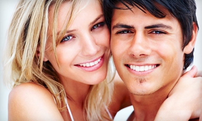 Knolls Dental Group - Los Angeles: $179 for Zoom! Teeth-Whitening Treatment at Knolls Dental Group in Long Beach ($475 Value)