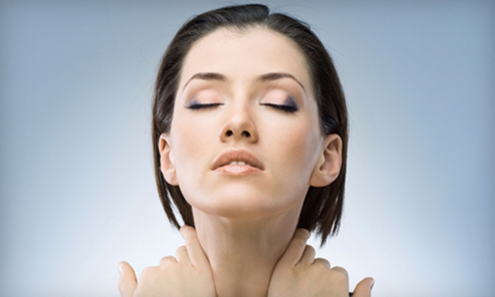 Varicosis, Cosmetic and Laser Center - Hoover: $49 for Five GentleWave LED Facial Treatments at Varicosis, Cosmetic and Laser Center in Hoover ($375 Value)