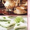 Half Off Tea and Café Fare at Teapot