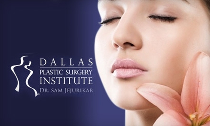 Dr. Sam Jejurikar, MD - North Dallas: $149 for One Area of Botox (Up to 20 Units) from Sam Jejurikar, MD ($300 Value)