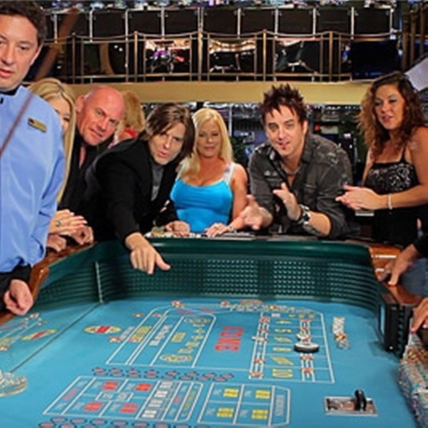 William hubbard poker