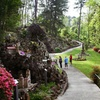 Up to 52% Off Visit to Ave Maria Grotto