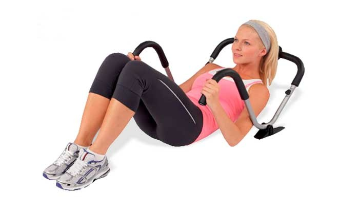 Groupon Goods Global GmbH: BodyTrain Ab Roller for £15.98 With Free Delivery (68% Off)
