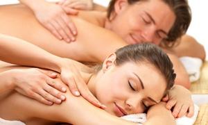 Emotion Spa Hamburg: Spa-Tageskarte inkl. 50 Minuten BABOR Relax-Massage oder Gesichtsbehandlung im Emotion Spa Hamburg (bis zu 61% sparen*)