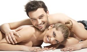 3, 5 o 7 sesiones de depilación con láser diodo en zona pequeña, mediana, grande o en cuerpo entero desde 39 € en Barba