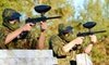 Crossfire Paintball, Inc. - Sioux Falls: Paintball Package for One, Two, Four, or Six at Crossfire Paintball (Up to 52% Off)