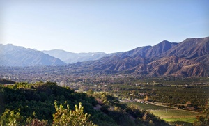 Charming Inn amid Southern California Mountains