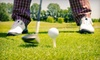 Up to 56% Off at Thatcher Golf Course