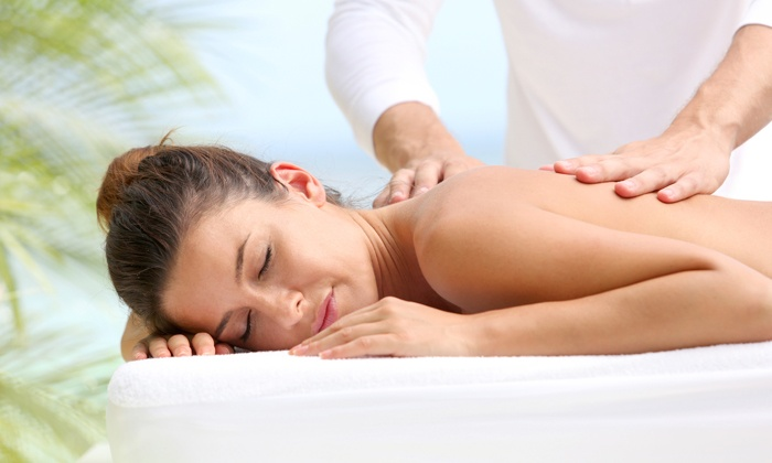 Human Touch Massage - San Rafael: One or Two 55-Minute Deep-Tissue or Therapeutic Massages at Human Touch Massage (Up to 58% Off)