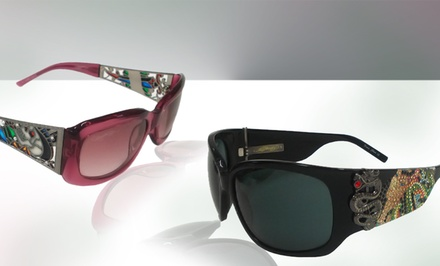 Ed Hardy Sunglasses. Multiple Styles Available. Free Returns.