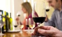 Home Wine Tasting for Up to Six Plus a Bottle of Prosecco with Shawbury Vintners (63% Off)