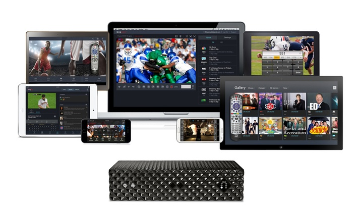 sling media slingbox 350 1080p media streamer