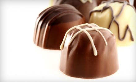 $10 Groupon to Fowlers Chocolates - Fowlers Chocolates in Buffalo