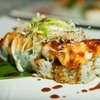 Up to 55% Off Asian Fare at Zame Fusion Sushi in Riverside