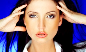Riei Cosmetics at Luxe Looks Hair Salon: $55 for $100 Worth of Makeup — Riei Cosmetics at Luxe Looks Hair Salon
