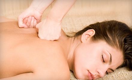 Millennium Wellness Group: 60-Minute Customized Massage - Millennium Wellness Group in Chicago