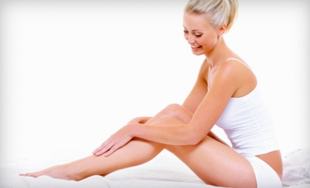 3 Laser Hair-Removal Treatments for a Small Area - Cosmetic Surgery & Laser Center in Cerritos