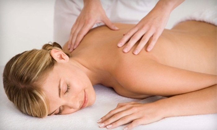 Alicia's Salon and Day Spa - Bermuda: $37 for a 60-Minute Combination Massage at Alicia's Salon and Day Spa in Chesterfield