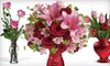 Janousek's Florist - Multiple Locations: $25 for $50 Toward Flowers, Gift Baskets, and More at Janousek's Florist