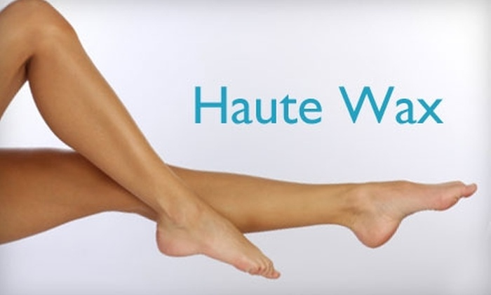 Haute Wax - Grogan's Mill: $40 for $100 Worth of Waxing Services at Haute Wax in The Woodlands