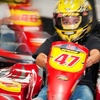 Up to 52% Off Racing Package and Licenses at K1 Speed