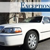 Exceptional Limo: $50 for $100 Worth of Limo Transportation Services from Exceptional Limo