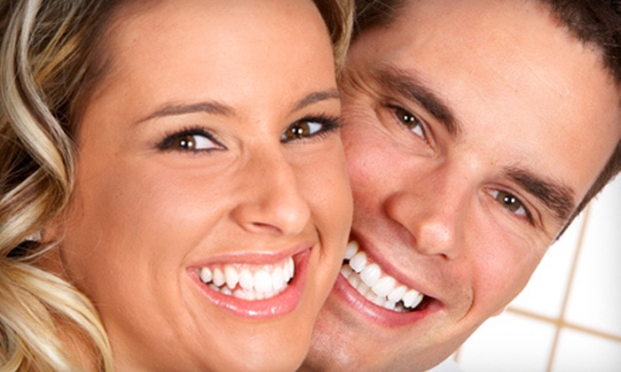 Stanford Dental & Orthodontics - Multiple Locations: $2,699 for Complete Invisalign Package with Teeth Whitening at Stanford Dental & Orthodontics (Up to $7,300 Value)