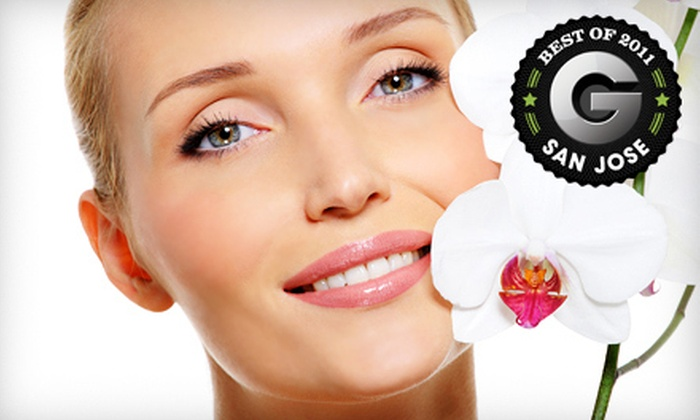 Capricious Skin Care - San Jose: $49 for a 50-Minute Valentine's Facial at Capricious Skin Care in Los Gatos ($130 Value)