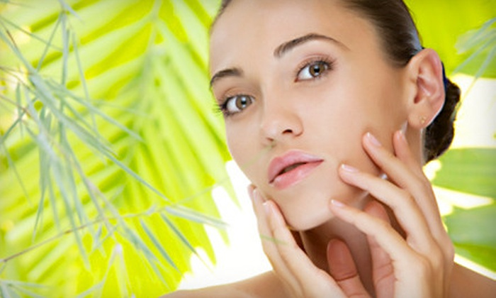 Lasting Looks Day Spa - Oakridge - Country Ridge: One or Three Chemical Peels at Lasting Looks Day Spa in Stafford (Up to 65% Off)