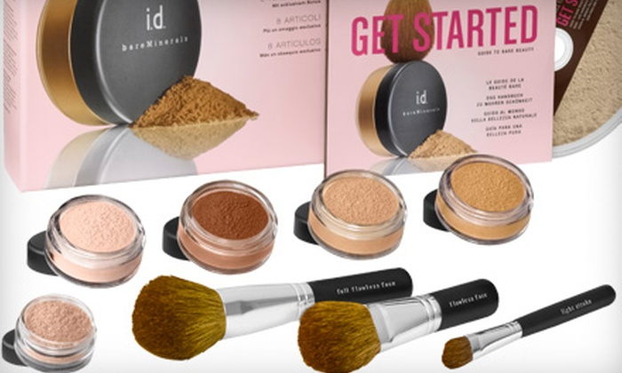Beauty Collection - Multiple Locations: $19 for $40 Worth of Beauty Products at Beauty Collection
