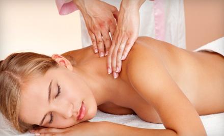 1-Hour Massage (a $75 value) - Gentle Illumination Group in Minneapolis